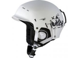 Casque k2 rant white 2014